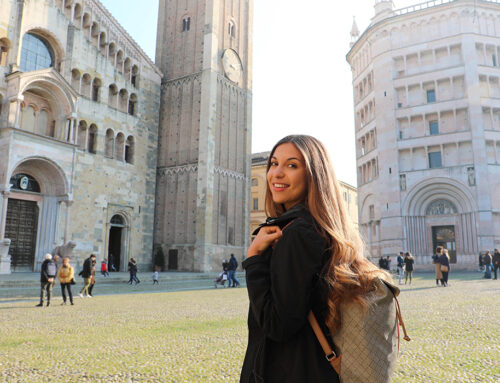 Parma Futuro Smart